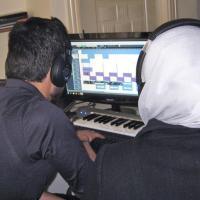 Online-Radio kämpft für ein Syrien ohne Gewalt