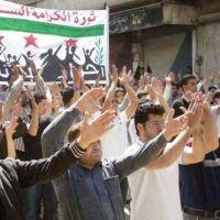 الحوار في سوريا غير ممكن