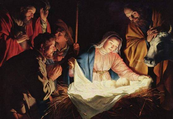 ميلاد المسيح