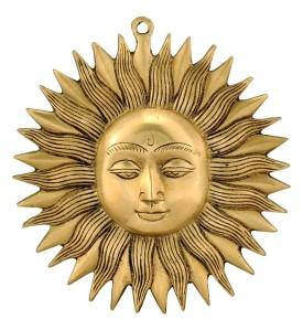الالهة الشمس سوريا في الثقافة الهندية
