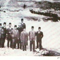 عين الفيجة وعروق دمشق