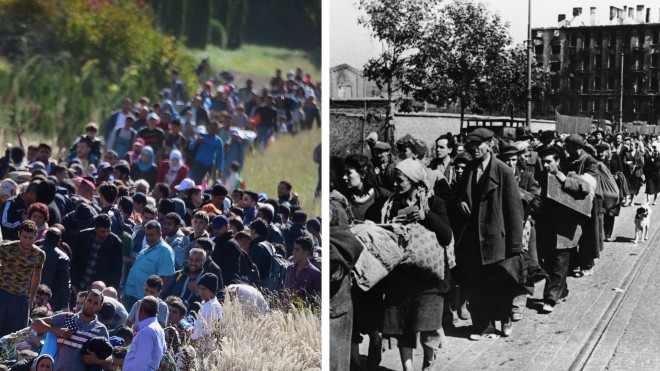 la-fg-europe-refugees-wwii-20150930-html